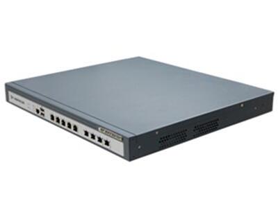 綠盟科技NFNX3-FJ-G23QM  并發連接數:50萬  吞吐量:1Gbps  網絡端口:1*RJ45串口,1*RJ45管理口,2*USB接口,4*GE(Bypass)接口  VPN支持:支持  入侵檢測:可擴展支持  管理:支持Web管理、串口管理、SSH管理