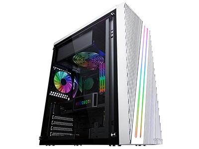 神光1号经典版白  五金尺寸:D350*W175*H415mm;USB标配:USB2.0*2