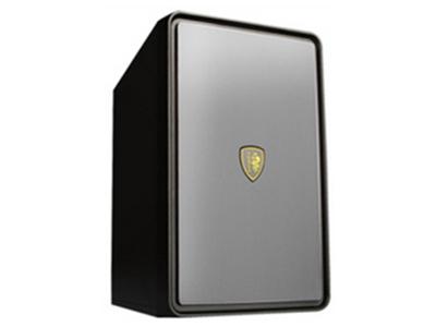 空气盒子A2  五金尺寸:D200*W165*265mm;USB标配:USB2.0*2