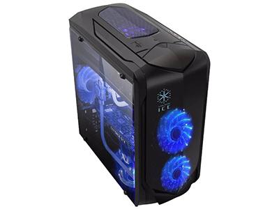 寒霜V 黑色(中箱 USB3.0)