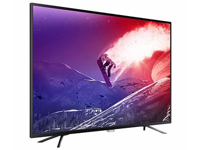 飞利浦58PUF6203  尺寸:58英寸 宽高比:16:9  面板分辨率:3840x2160 画面效果增强:逐点超高清技术  视频播放:NTSC、PAL、SECAM  数字电视:DTMB