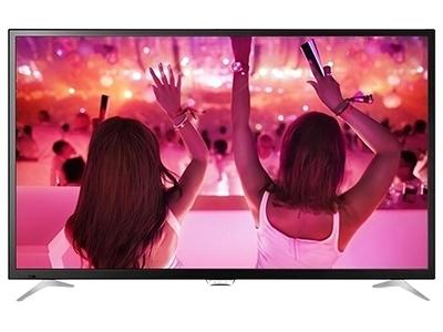 飞利浦32PHF5081  屏幕尺寸:32英寸 分辨率:720P(1366*768) HDMI接口:1*HDMI 1.4 操作系统:Android 推荐观看距离:1.8-2.5米