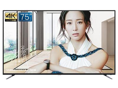 飞利浦75PUF6393  屏幕尺寸:75英寸 分辨率:4K(3840*2160) HDMI接口:1*HDMI1.4 1*HDMI2.0 操作系统:Android 6.0 推荐观看距离:5.0米以上