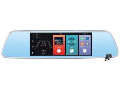 聚影 M31 7.0寸3G智能行车记录仪