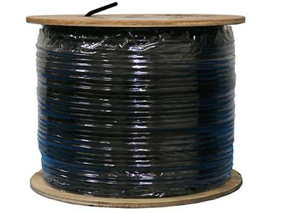 六类4对室外防紫外线屏蔽双绞线BLD4B-SC6