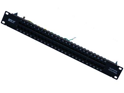 50口语音配线架,BLDT50