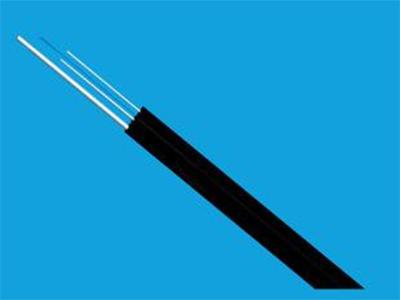 自承式蝶形光缆