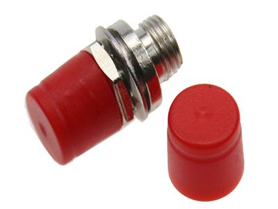 FC光纤适配器(单工小圆型) BLFFC-33-1-D