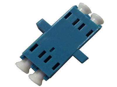 LC双工光纤适配器BLFFC-55-2-SC