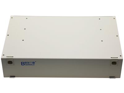 贝尔兰德  24口ODF光纤单元箱 BLDPF24- -ODF