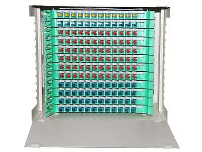 贝尔兰德  144口0DF光纤单元箱 BLDPF144- 0DF