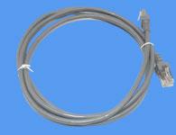 贝尔兰德 超五类屏蔽跳线2米 型号BLDA01-SC5E-2