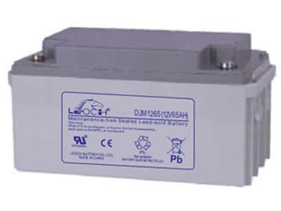 理士DJM1265 12V65AH蓄电池