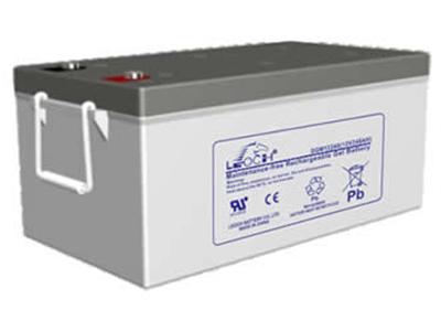 理士DGM12240 12V240胶体蓄电池