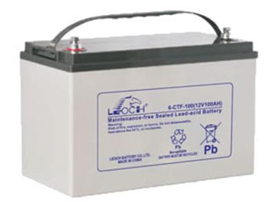 理士CTF-2000船用蓄电池