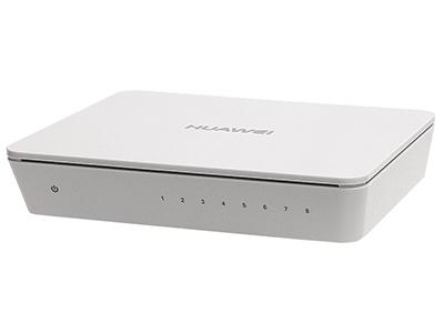 华为 S1700-8G-AC 非网管8口千兆以太网 交换机