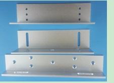 磁力锁LZ架 木门或铁门