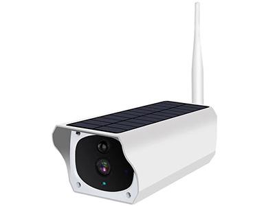 太陽能供電攝像機(1080P)