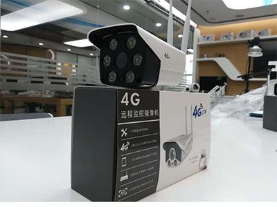4G槍型攝像機S6