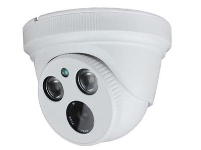 瀚康模擬球機1200線 • 分辨率高,圖像清晰、細膩  • 低照度    色彩還原度高,圖像逼真  • 支持背光補償功能,適用于背光環境下前景物體的監控  • 采用矩陣光斑,提升畫面均勻性  • 符合IP66 級防水設計,可靠性高  • 專利萬向調節機構,方便調節,可靠性高