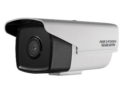 海康威視200W星光槍機H265 200萬像素,超低照度,最遠紅外30-80米