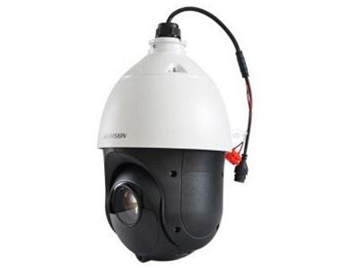 4寸200萬高清紅外球機 23倍光學變倍、120dB寬動態、紅外補光:100米,支持Micro SD卡