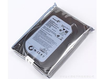 希捷3T硬盤