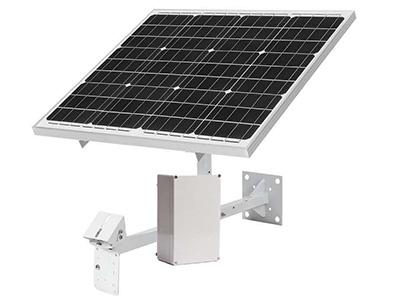 太陽能供電30W(帶鋰電池)
