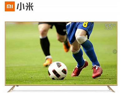 小米55寸液晶電視