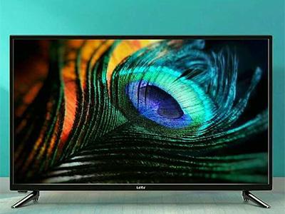 樂視超級電視32寸