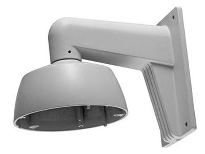 DS-1273ZJ-160(海康白)Φ160半球摄像机壁装支架