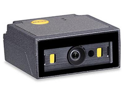民德 ES4650  体积小巧,即插即用,便于嵌入其他主机设备; 快速识读所有通用的一维/二维纸质条码、电子屏幕条码; 百万级像素,识读污损、反色、精细条码效果更佳; 影像式感应技术,即使扫描窗前有透明镜片遮挡,亦能快速感应; 多种触发模式:自动感应、命令触发、按键触发、电平信号触发; 柔和的白色辅助照明和绿色瞄准光标,带来舒适便捷的扫描体验。