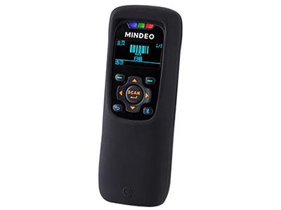 民德 MS3690-1D  激光条码扫描引擎,识读通用的一维条码; 支持使用基座接收数据和充电; 采用磁性USB接口,提高接口的耐用性; 采用OLED屏幕,显示更节能,操作更舒适; 支持使用SDK进行二次开发; 兼容Windows、Android、iOS系统; 支持数据库导入和实时数据查询; 支持离线存储和自动重连功能; 支持多种语言的菜单显示; 支持振动器提示,即使在嘈杂的环境中也能感知提示。