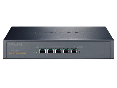 TP-LINK TL-R478G+ 多WAN口千兆企业VPN路由器