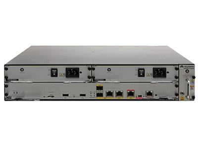 华为 AR2240-S 企业千兆模块化安全功能路由器