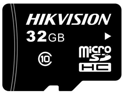 海康 视频监控专用Micro SD存储卡 32G 内存