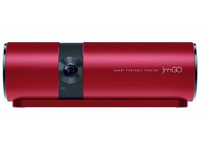 堅果P2 移動智能影院 投影尺寸:40-180英寸  屏幕比例:16:9  投影技術:DLP  投影機特性:智能,3D,便攜