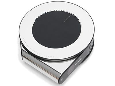 堅果i6  移動智能影院 投影尺寸:30-300英寸  屏幕比例:16:9  投影技術:DLP  投影機特性:智能