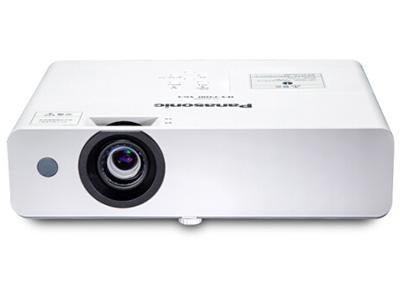 松下 PT-UW390C 投影儀 投影機商務辦公(高清寬屏 3800流明 HDMI)