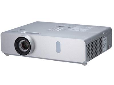 松下  PT-BW410C 投影儀 投影機辦公 (4000流明 HDMI 1.6倍變焦)