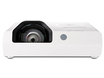 松下  PT-X3870STC 短焦投影儀 投影機辦公教育(標清 3800流明)