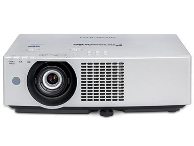 松下  PT-BMW50C 緊湊型液晶激光投影機 投影儀商務辦公(高清 5000流明 HDMI)