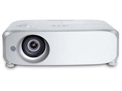 松下  PT-BW550C 投影儀 投影機辦公(高清寬屏 5500流明 WXGA HDMI)