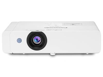 松下 PT-X345C 投影儀 投影機辦公教育(XGA分辨率 3400流明 HDMI)