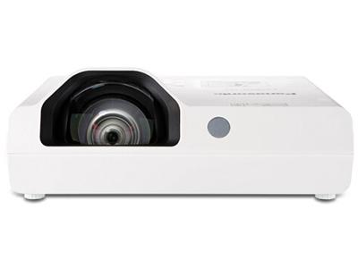 松下  PT-X3871STC 短焦投影儀 投影機辦公教育(標清 3800流明)