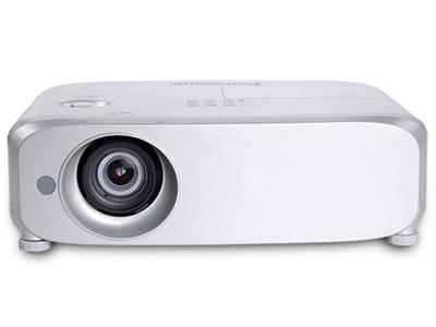 松下  PT-BW555NC 投影儀 投影機辦公(高清寬屏 5500流明 WXGA無線)