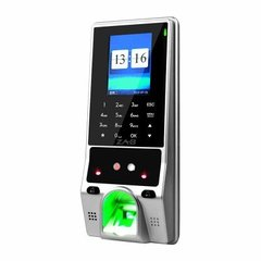 MR320人脸指纹刷卡门禁机 用户1000,500人脸,1000枚指纹,刷卡