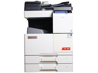 震旦  289S 复印机 28ppm, A5-A3网络打印、复印、网络彩色扫描,标配2048M内存,600*600dpi分辨率,电子分页,PCL6、PS3打印语言,标配1150张容量纸盒,标配双面器,可实现十字交叉分组分套功能