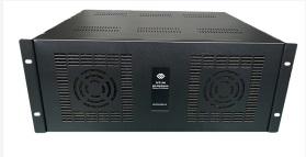 邁為MT100-192A(支持網口調試,最大支持192端口,支持38路多級語音導航,38路電話錄音功能))