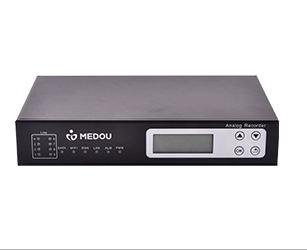 MDL-2004嵌入式錄音儀(LINX系統,4路錄音儀,內置32G存儲,支持1000小時路)